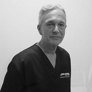 Dr. Pedro Juan Vicente, María Jesús Coll