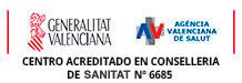 Agencia Valenciana Salud, María Jesús Coll